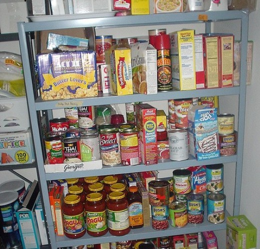 12 Essential Items For Your Emergency Stockpile