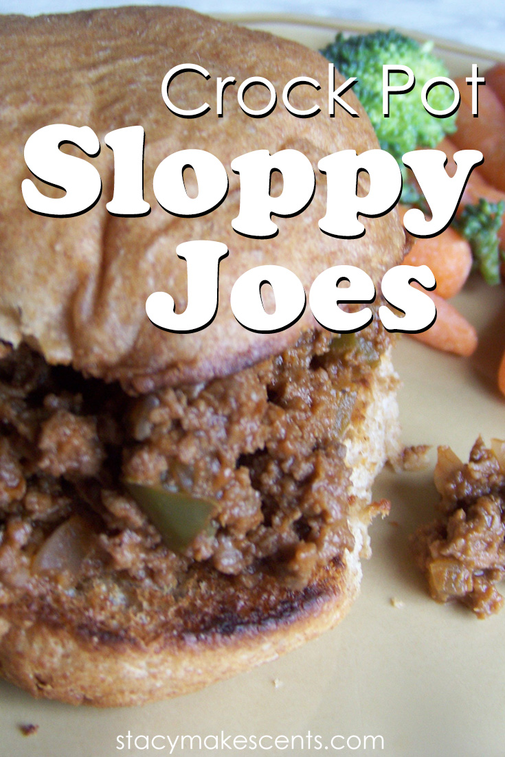 These sloppy joes are so easy to throw together, and the taste is far better than any sauce that you could buy from the store!
