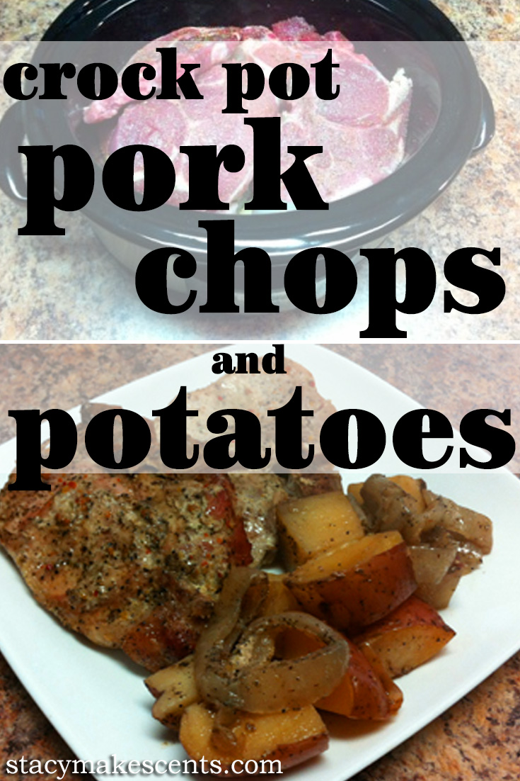 Easy boneless pork chop recipes crock pot