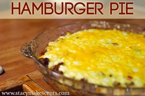 So My Mom Makes A Dish Called Hamburger Pie It S Got Meat And Veggies On The Bottom With A Mashed Potato Crust On The Top And I Love It