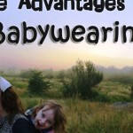 The Advantages of Babywearing