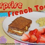 Surprise French Toast