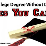 A College Degree Without Debt?  Yes You Can!