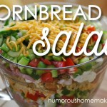 Perfect for a potluck; just use whatever veggies and meat you have on hand. Throw in your favorite cornbread and ranch dressing and you're ready to go!