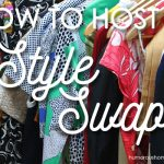 How To Host a Style Swap: A Fun, Frugal Way to Get New Clothes