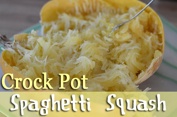 how to make spaghetti in a crock pot