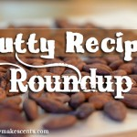 20 Nutty Recipes