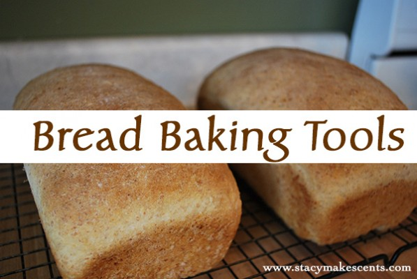 Tools For Bread Baking A Video Humorous Homemaking