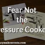 Fear Not the Pressure Cooker! {Pressure Cooker tutorial video}