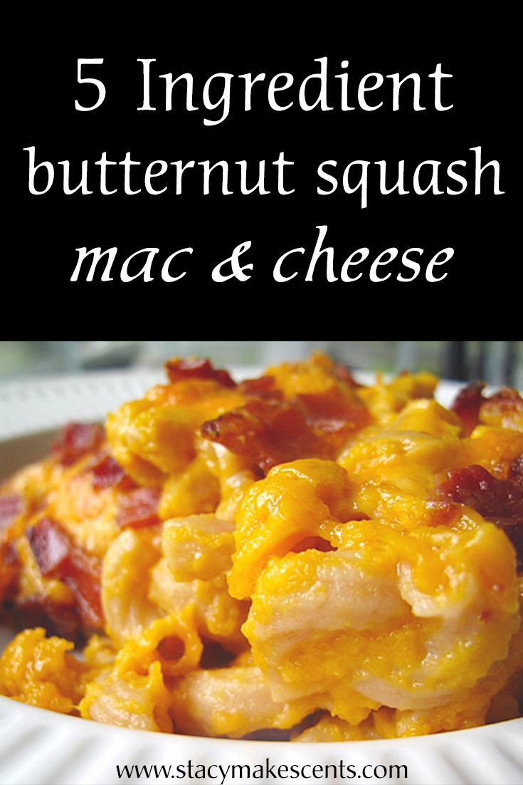 Butternut Squash Mac & Cheese. Why not add a superfood into your favorite comfort food! Plus other recipes for this delicious squash.