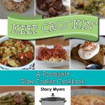 Keep Crockin' Cookbook (paperback)