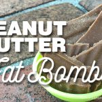 Getting Enough Healthy Fats: Peanut Butter Fat Bombs