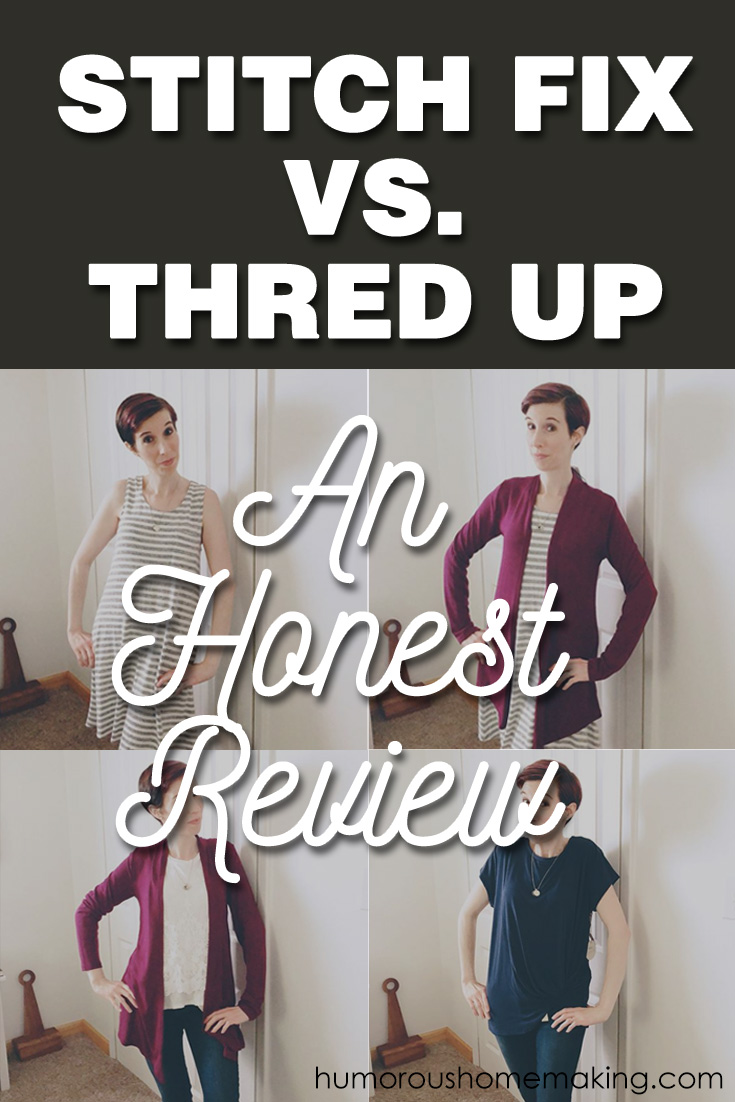 stitch fix vs thred up