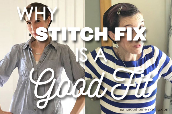 stitch fix clothes