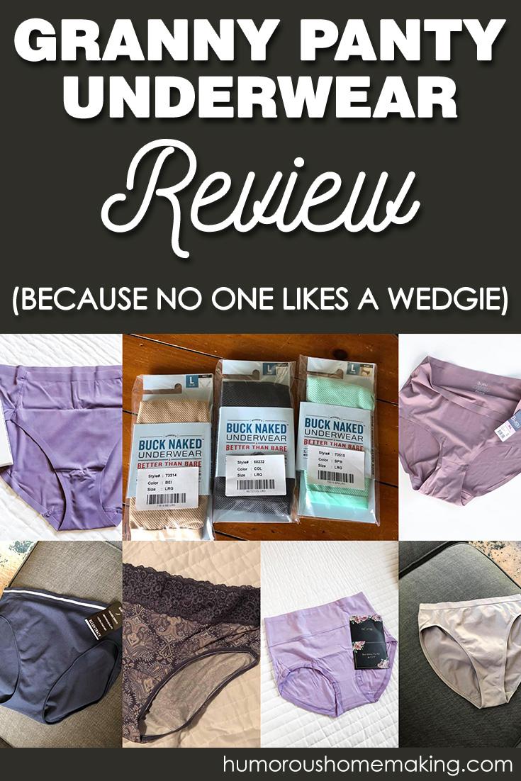 best panties
