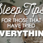 kid sleep tips