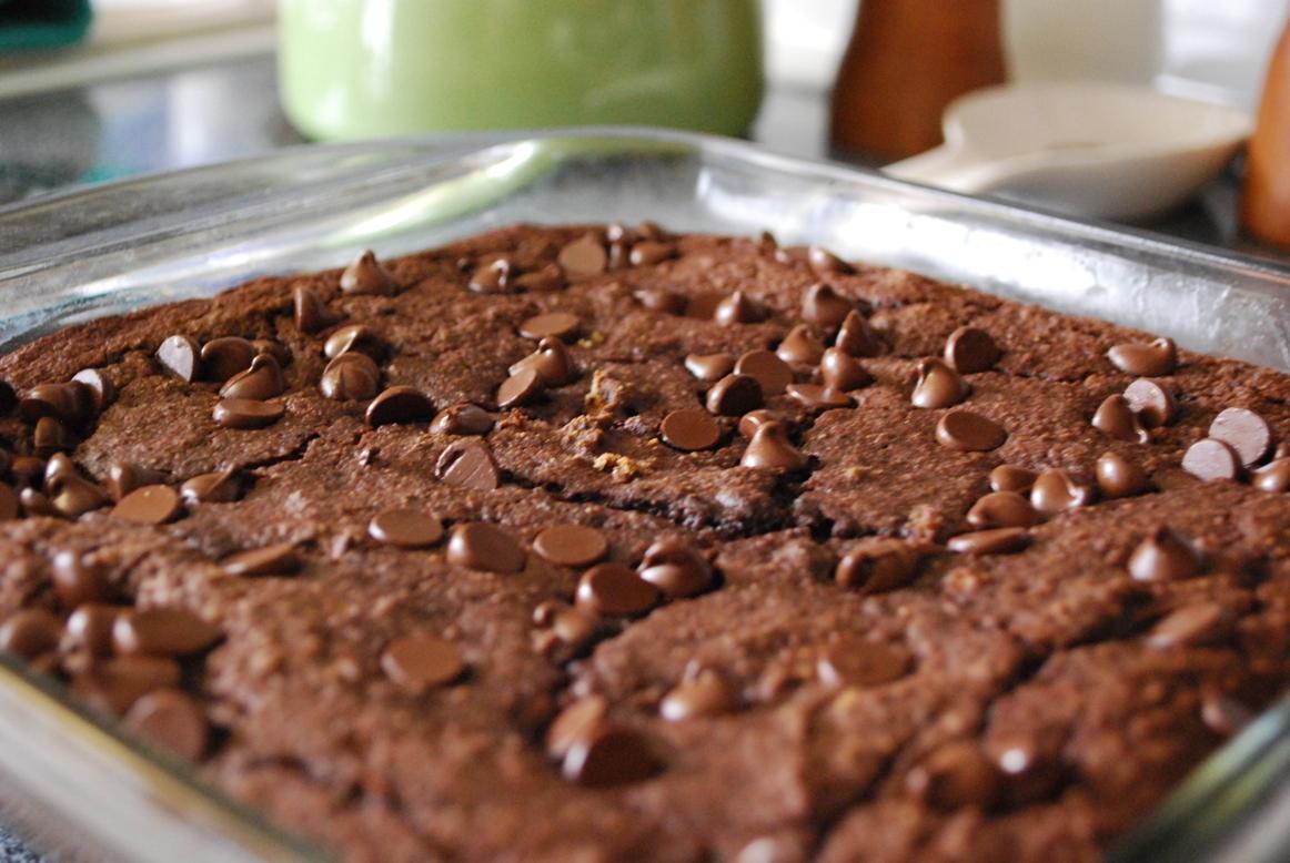 Coconut Chocolate Cake Humorous Homemaking