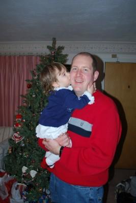 Daddy&Annie