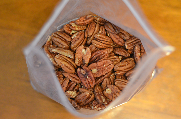 Nutty Recipe Roundup