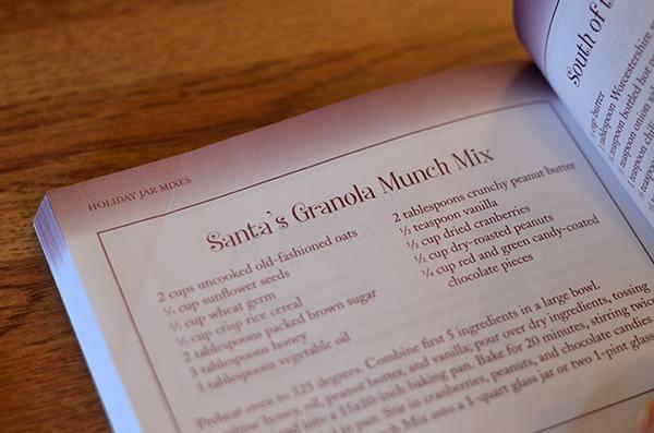 Granola Munch Mix