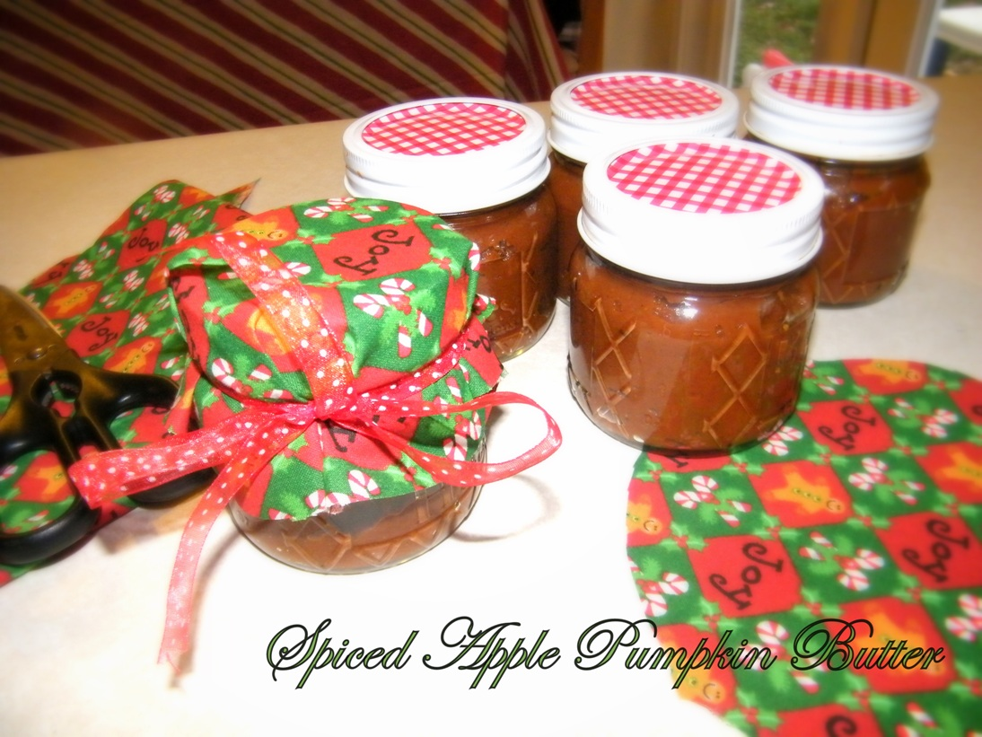 how to make spiced apple jelly