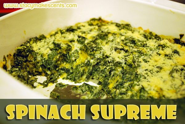 Spinach-Supreme