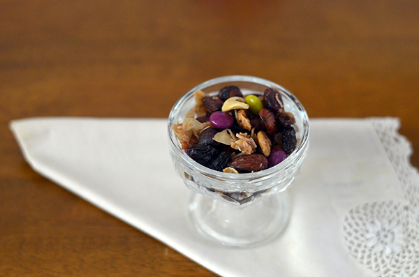 Crock Pot Trail Mix