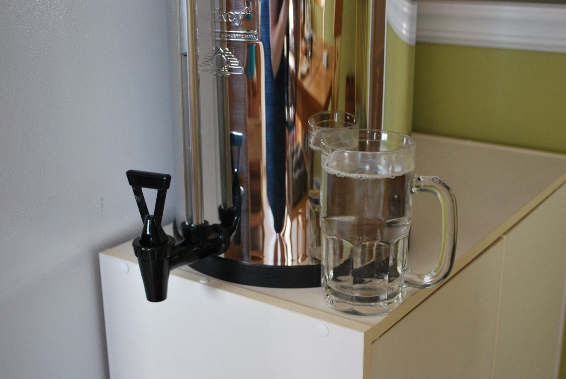 Berkey Water Filter Review Stacy Makes Cents