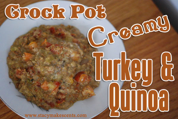 CConverting Crock Pot Recipes to the Stove-Top and Oven. Includes cook time changes and info for soups, cakes & meat.