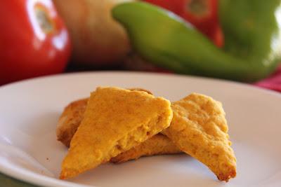 25 Healthy Cracker Recipes